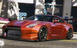 2015 Nissan GTR 01 (www.rockstargame.ir)