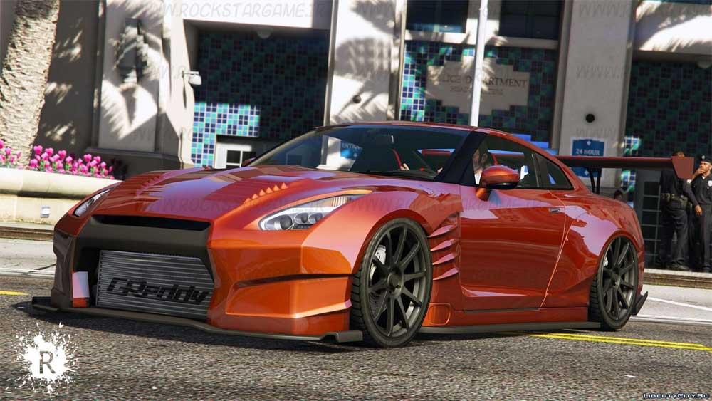 Nissan-GTR-01-www.rockstargame.ir