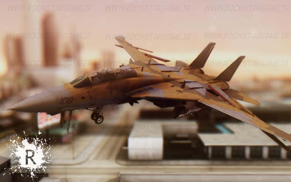 هواپیمای SAWC Tomcat