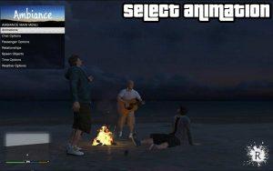 Ambiance Menu Mod (www.rockstargame.ir)11