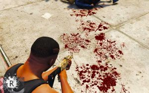 Blood 4k Www.rockstargame.ir