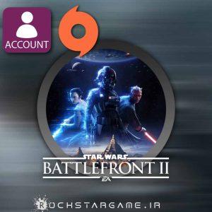خرید اکانت بازی Battlefront 2
