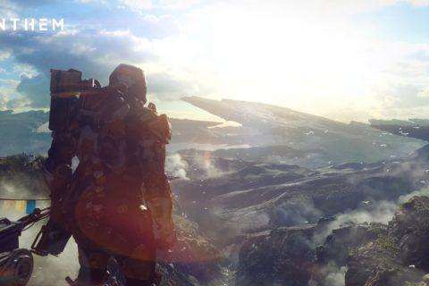 استودیو bioware امکان کراس پلی را در بازی Anthem فراهم میکند