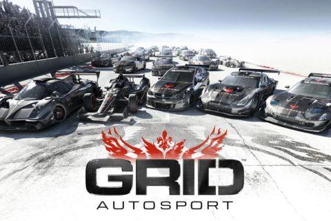 انتشار بازی GRID Autosport برای نینتندو سوییچ تایید شد