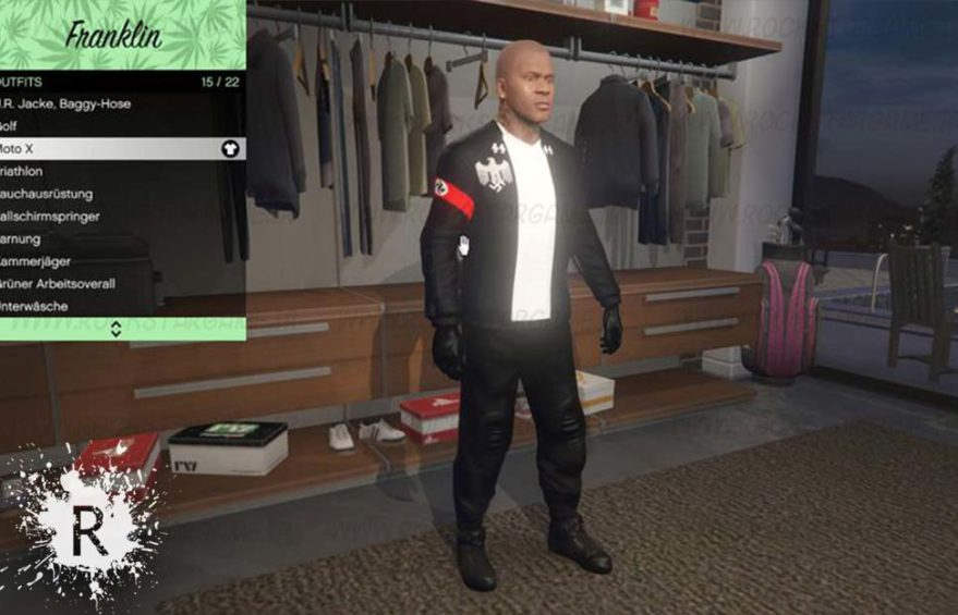 SP Outfit Saving