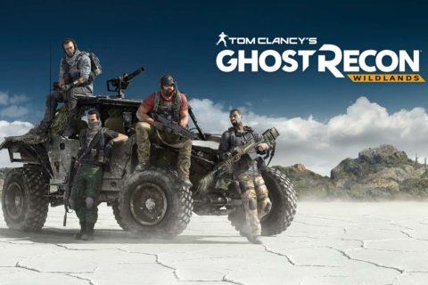 اپدیت جدید بازی Ghost Recon Wildlands تا هفته اینده منتشر میشود