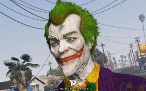 BAK Joker Character Pack 5