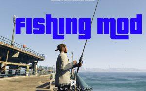 Fishing Mod 10
