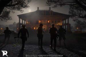Red Dead 2 Rockstargame.ir1 (2)