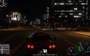 Need For Speed Underground Speedometer Www.rockstargame.ir 1