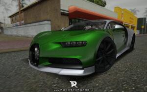 2021 Bugatti Chiron Www.rockstargame.ir 8
