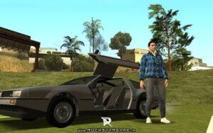 GTA V Imponte Deluxo (Civilian) Www.rockstargame.ir 1