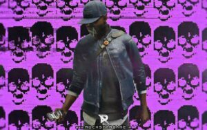 Watch Dogs 2 Marcus Holloway Outfit Www.rockstargame.ir