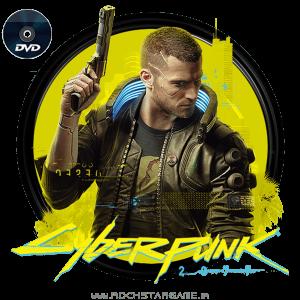 خرید بازی cyberpunk 2077 برای کامپیوتر
