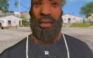 Beards For CJ Www.rockstargame.ir 3