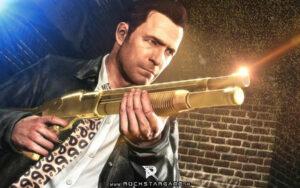 Max Payne 3 Weapons Pack Www.rockstargame.ir 1