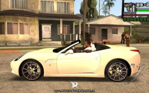 Relax In Car (Rest Hands While In Car) SA Www.rockstargame.ir 8